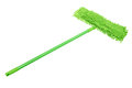 Green mop Stock Photos