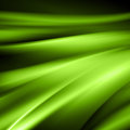 Green motion background blurry lines on a surface Royalty Free Stock Image