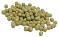 Green pea Royalty Free Stock Photography