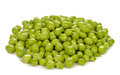 Green peas Royalty Free Stock Photo