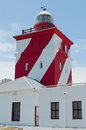 Green point light house, Cape Town Stock Images