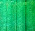 Green shading net Stock Photos