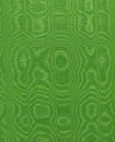Green silk background of moire Royalty Free Stock Photography