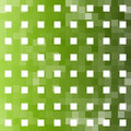 Green square abstract background Royalty Free Stock Photo