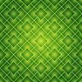 Green Squares Seamless Pattern Royalty Free Stock Photo