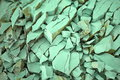 Background of green stone Royalty Free Stock Photo