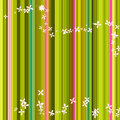 Green stripe background Royalty Free Stock Photo