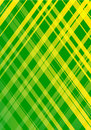 Green stripes Royalty Free Stock Photo