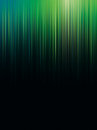 Green Strips Royalty Free Stock Photos
