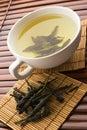 Verde té