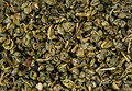 Green tea background Royalty Free Stock Images