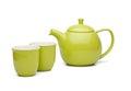 Tè pentola tè verde