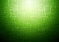 Green technical abstract background Royalty Free Stock Photo