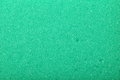 Green texture cellulose foam sponge background Royalty Free Stock Photo