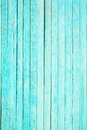 Green texture of old paint on wood planks Royalty Free Stock Photo