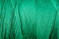Green thread Royalty Free Stock Photo