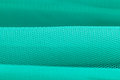 Green tulle close up fabric Royalty Free Stock Photography