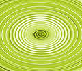 Green Twirl Royalty Free Stock Photos