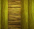 Green walnut timber texture background Royalty Free Stock Images