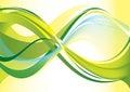 Green Wave Design