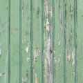 Green weathered paint background Royalty Free Stock Image