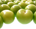 Greengages Stock Photo