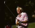 Greg Norman Royalty Free Stock Photo