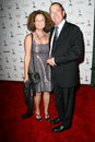 Gregory itzin and wife judy at the nd primetime emmy awards performers nominee reception spectra by wolfgang puck pacific Royalty Free Stock Photo
