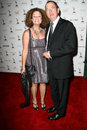 Gregory itzin and wife judy at the nd primetime emmy awards performers nominee reception spectra by wolfgang puck pacific Stock Photography