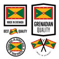 Grenada quality label set for goods