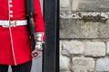 Grenadier Guard Tower Of London