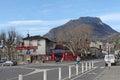 Grenoble, France Royalty Free Stock Photo