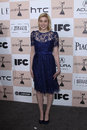 Greta gerwig at the film independent spirit awards santa monica beach santa monica ca Royalty Free Stock Images