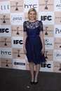 Greta gerwig at the film independent spirit awards santa monica beach santa monica ca Stock Images