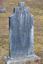 Greve stone in saint francois assise cemetery frelighsburg quebec canada march frelighsburg monteregie region quebec canada Stock Images