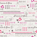 Grey background with red valentine heart and wishes text, vect