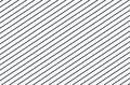 Grey diagonal stripes pattern vector image