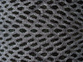 Grey fabric texture - snake skin Royalty Free Stock Photos