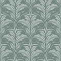 Grey-green wallpaper Stock Photos