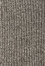 Grey knitted fabric Stock Image