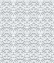 Grey lace pattern abstract background ornament seamless Stock Image
