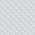 Grey lace pattern background seamless Royalty Free Stock Photos
