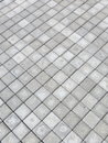 Grey pavement Royalty Free Stock Photo