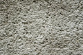 Grey revetment wall putty macro texture background Royalty Free Stock Image