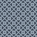 Grey squares pattern Royalty Free Stock Photo