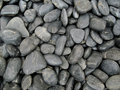 Grey stones Royalty Free Stock Photo