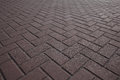 Grey tile texture stones Royalty Free Stock Photo