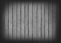 Grey wood panels design texture background surface Royalty Free Stock Photo