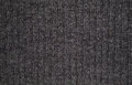 Grey wool background of gray detail of knitwear Stock Images