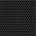 Grid mesh background